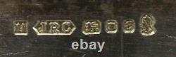 1977.925 Silver Queen Elizabeth II Silver Jubilee Medallion BOXED