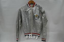 1977 Queen Elizabeth II Commemorative Silver Jubilee Jacket RARE