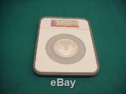 2011 Australia Koala Queen Elizabeth. 999 fine NGC 5oz coin