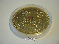 80th Birthday of Queen Elizabeth ll £5 Silver & Gold 2006 Coin