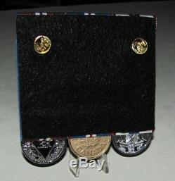 Canadian Queen Elizabeth Trio Silver + Golden & Diamond Jubilee Set Medals Lot
