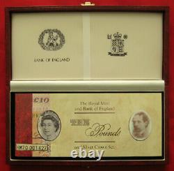 Queen Elizabeth II 70th birthday commemorate crown 5 pounds Silver coin set MINT