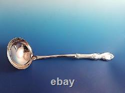 Queen Elizabeth I by Towle Sterling Silver Soup Ladle Custom Made
