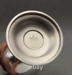Reed & Barton Sterling Silver Queen Elizabeth H120 Goblet Sold Individually