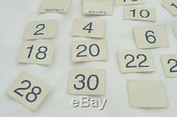 Stunning Queen Elizabeth II Hm Sterling Silver Perpetual Desk Calendar 2000