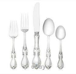 Towle Queen Elizabeth I Sterling Silver (5) Piece Setting